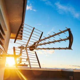 installation antenne douai