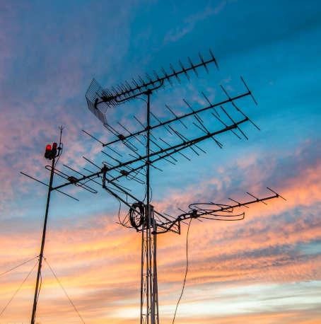 installation collective antenne douai
