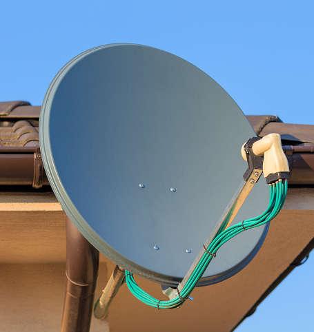 pose antenne parabole douai