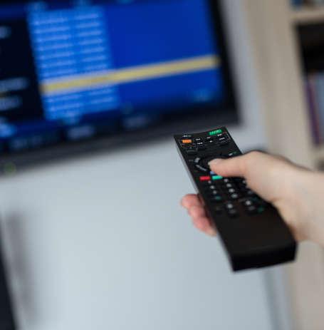 reglage tv decodeur douai